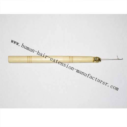 Pulling Needles for Stick Hair,I-tip Hair&Extension Tube