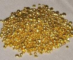 Solid Scrap Gold Metal & Gold Jewelry Co. Ltd