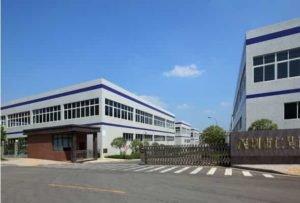 Renhotec Group Co.,Ltd