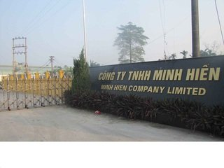 Minh Hien Company Limited