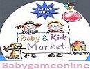 CV. Baby Game Online