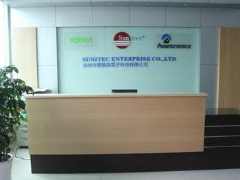 Sunitec Electronics Limited