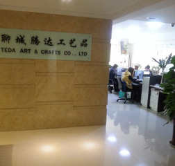 Liaocheng Teda Art and Crafts Co.,Ltd