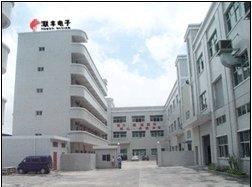 Shen Zhen Unirich Electronic Co., Ltd