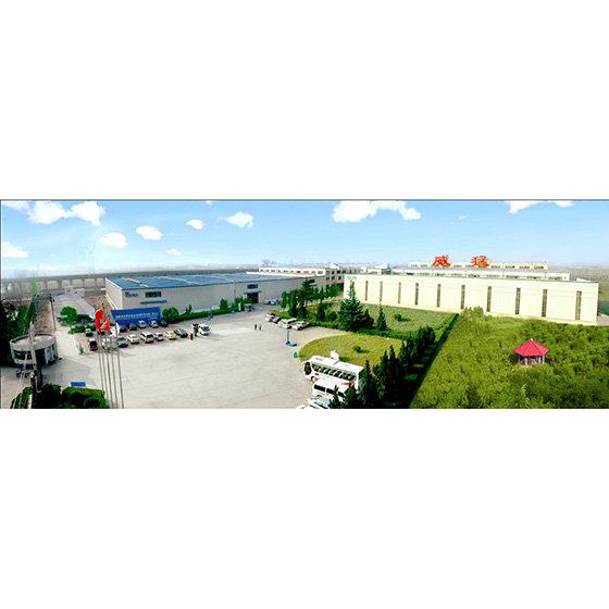 Henan Winner Vibrating Equipment Co., Ltd.