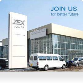 Zex Fuel Injection Parts Inc