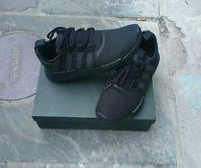 Wholesale shoes: Adidasss NMD R1ss Tripless Blackss S31508 Size 8.5 Mesh Boost Rare Limited Shoes