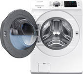 Wholesale Bakeware: Wf45k6200aw Samsung 4.5front Load Washer with Add Wash 12 Preset Wash