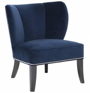 Wholesale furniture: Annie-chair--vance-indigo Furniture