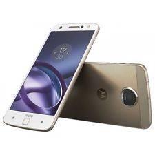 Wholesale z: WORLDWIDE GSM UNLOCKED Motorola MOTO Z Droid XT1650 - 32GB - White (Verizon)