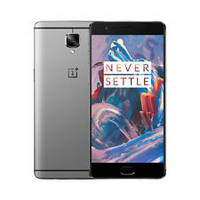 Oneplus 3T A3010 GREY 5.5 64GB 4G LTE Android 6.0 Snapdragon 820 SmartPhone