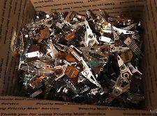 Wholesale drive: 11 + Lbs Hard Drive Actuator Arms Head Connectors Scrap Gold  Copper Recovery