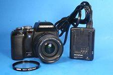 Wholesale Digital Cameras: Olympus EVOLT E-500 8.0 MP Digital SLR Camera