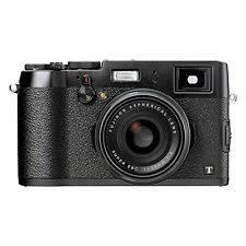 Wholesale t: Fujifilm X100T 16.3MP Digital Camera Full HD Wi-Fi Black