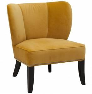 Wholesale furniture: Annie-chair--vance-gold Furniture