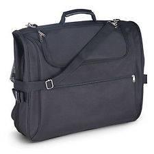 Wholesale travel bag: Kenley Travel Garment Bag Suit Dress Case Cover New