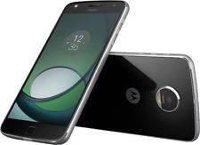 Wholesale z: Motorola Moto Z PLAY XT1635 32gb BLACK FACTORY UNLOCKED SMARTPHONE BRAND NEW