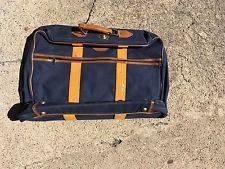 Wholesale travel bag: Brooks Brothers Garment Bag Luggage Travel