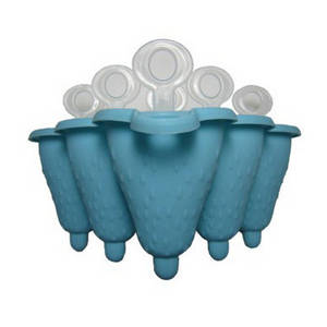Wholesale silicone tray: Silicone Ice Tray
