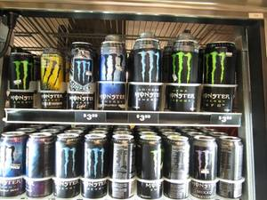 Wholesale coca cola: Monster,Coca Cola, and Red Bull 250ml