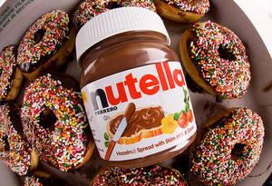 Wholesale ferrero nutella: Nutella&Go 52g, Pringles, Kinder Joy, Nutella Ferrero, Twix