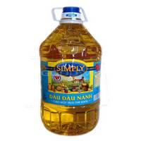 Sell Simply Soybean Cooking Oil (5 L)