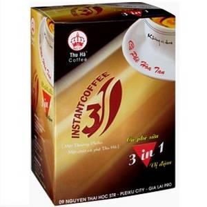 Wholesale s: 3s Stronger Taste Instant Coffee