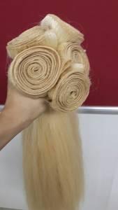 Wholesale Other Hair Accessories: Machine Weft Hair