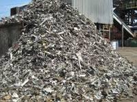 Aluminium Extrusion 6063 Scrap from Brooklyn . Recycing ...  Aluminium Extru...