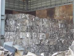 Wholesale scrap ingots: Alluminium Scrap ** UBC**INGOT**AC COMPRESSOR**