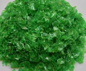 Wholesale plastic flake: Plastic Flakes