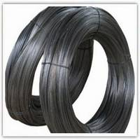 Sell black annealed wire