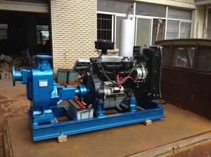 Wholesale fire pump: Engine Driven (Diesel) FIRE Pump