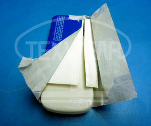 Wholesale candy wrapper: Adhesive for Soap Paper