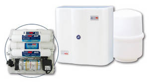 Wholesale water purifier: AL-Kaline Water Purifier- Aquapro
