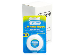 Wholesale Other Dental Supplies: Dental Floss