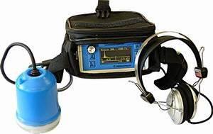Wholesale drink: ACOUSTIC Acoustic Leak Detector