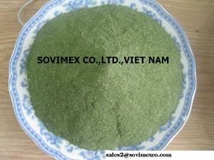 Wholesale ulva powder: Sell Ulva Lactuca Powder SALES2(At)Sovimexco(Dot)Com