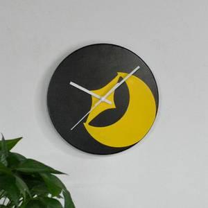 Wholesale Wall Clocks: Abstract Design Handmade Metal Wall Clock