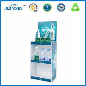 Wholesale supermarket display shelving: High Quality Candy Display Rack PP Display Shelf Plastic Supermarket Shelves