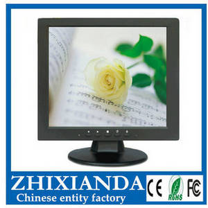 Wholesale lcd cctv display: 10.4 Inch for Computer Displays/CCTV Camera Desktop HD LCD Monitor