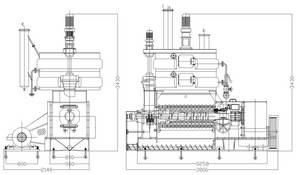 Wholesale oil expeller: LZY206-2 Oil Expeller