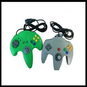 Wholesale gamepad: N64 Gamepad/Controller /Joystick