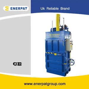 Wholesale bus door system: Vertical Waste Paper Baler