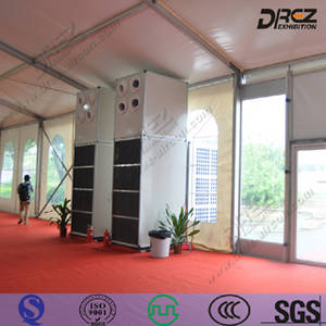 Wholesale outdoor tents for parties: Hot Sale 230,000BTU Tent Air Conditioner for Exhibition,Wedding Party, Outdoor Events