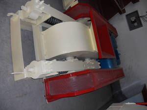 Wholesale chalk cover: Small Rock or Coal Double Roller Crusher
