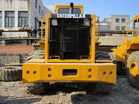 Caterpillar Used Wheel Loader 966d