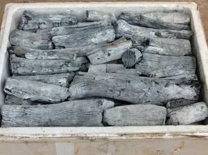 Wholesale mid: White Charcoal From Vietnam Grace A