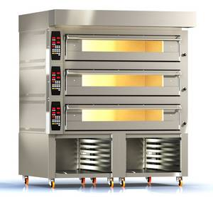 Wholesale pastry products: FLOURY PRODUCT and PASTRY OVEN