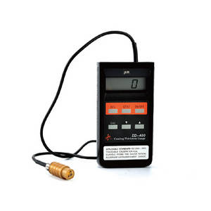 Wholesale Physical Measuring Instruments: ED400 Coating Thickness Gauge